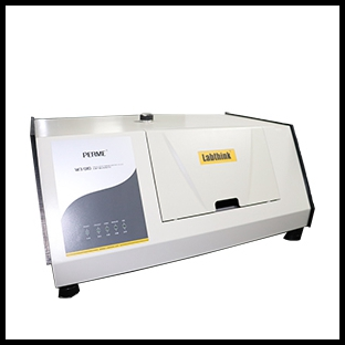 Water vapor transmission rate tester