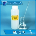 Low foaming organic silicone wetting agent   WET-270