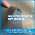 Water based Crosslinkable Lacquer Emulsion PA-503