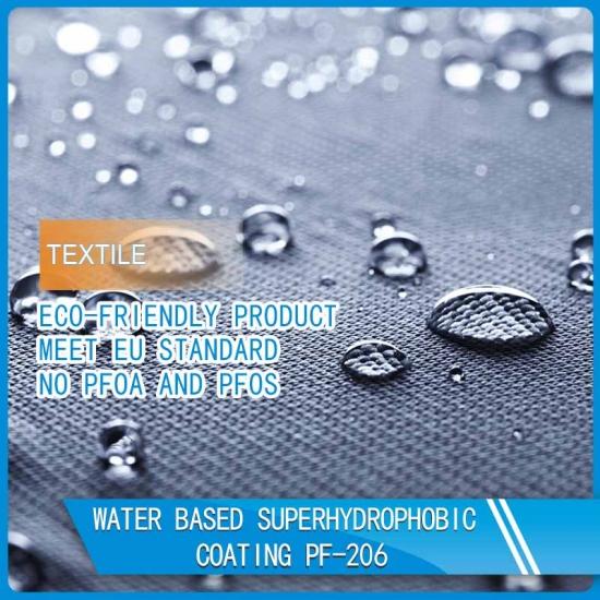 hydrophobic nanotechnology fabric nano fabric manufacturer