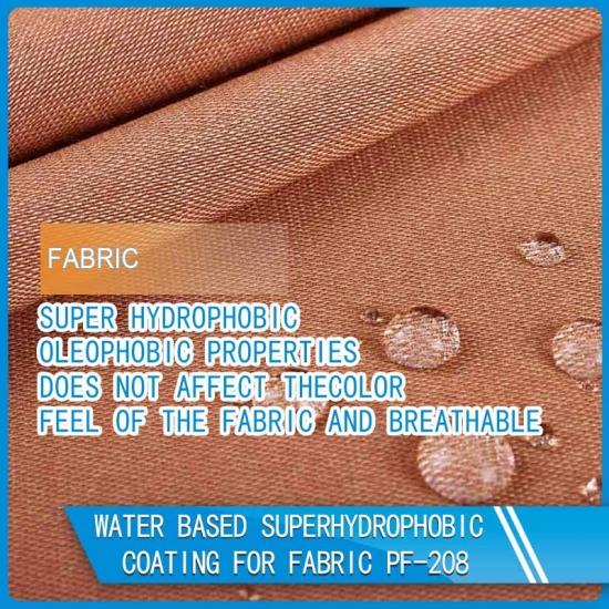 how to make superhydrophobic coating