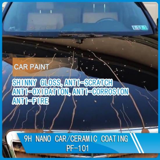 Nano Ceramic Coating Nano Ceramic Coating 9h Nano Ceramic