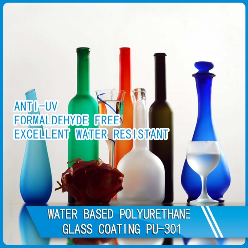 polyurethane glass coating