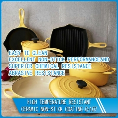 ceramic non-stick coating