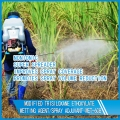 Modified trisiloxane ethoxylate wetting agent/spray adjuvant WET-608