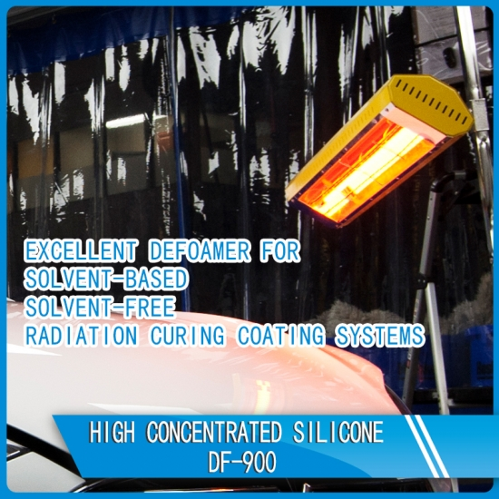 Buy High concentrated silicone defoamer DF-900,suppliers