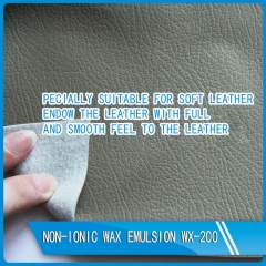 Non-ionic Wax Emulsion
