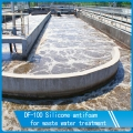 Silicone antifoam for waste water treatment DF-100