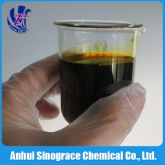 metal sheet rust inhibitor
