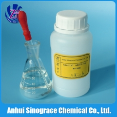 Alloy and stainless steel cleaner and corrosion inhibitor