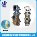 Alloy and stainless steel cleaner and corrosion inhibitor MC-C5006