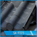 Metal colored stone roof tile surface glue SA-P223