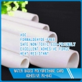Water based polyurethane card adhesive PU-840