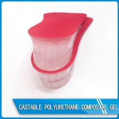 Hot sale Castable polyurethane composite GEL GEL-400X