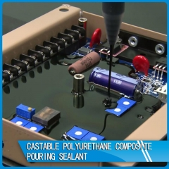 Hot sale Castable polyurethane composite Pouring Sealant