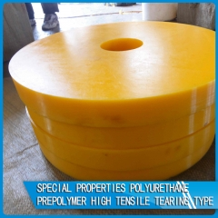 High tensile tearing type