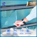 Water based polyurethane peelable protective coating PU-205