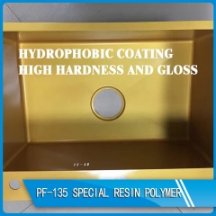 Acrylic Industrial coatings resin