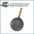 Non-stick Coatings/Water based Three-layer Marble-Coating (Starry Sky) PF-612