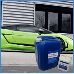 Polishing Coating Crystal Car Paint Nano Crystal Car Coating OEM available