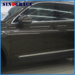 Hot sale Car hydrophobic, anti-graffiti and Diamond 9H permanent Nano ceramic coating
