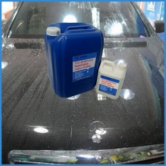 Super Hydrophobic Glass Coating