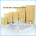 water based adhesive glue for bopp paper laminating