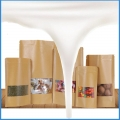 water based acrylic lamination adhesive glue (for opp pet pe film )
