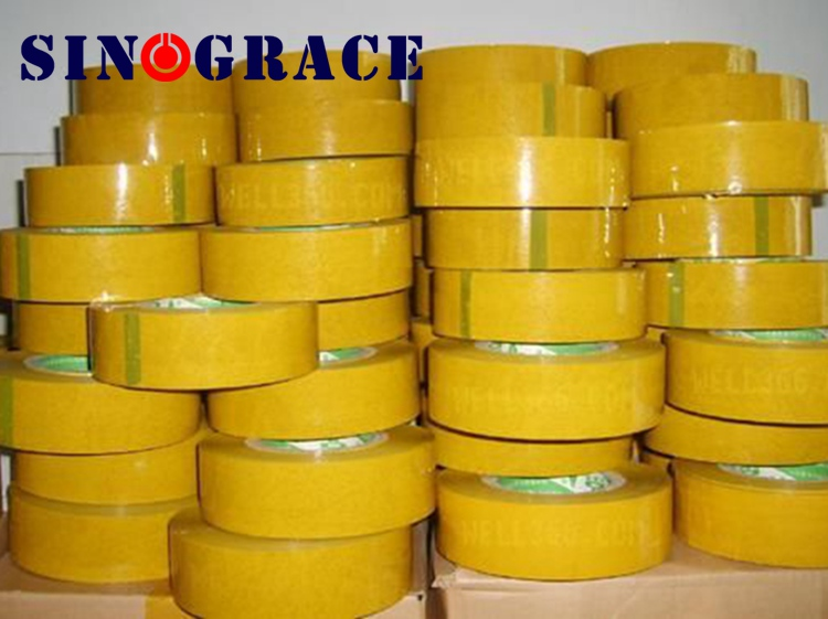 Classification and quality requirements of BOPP sealing tape (including ordinary sealing tape, printing tape, high-viscosity antifreeze tape)